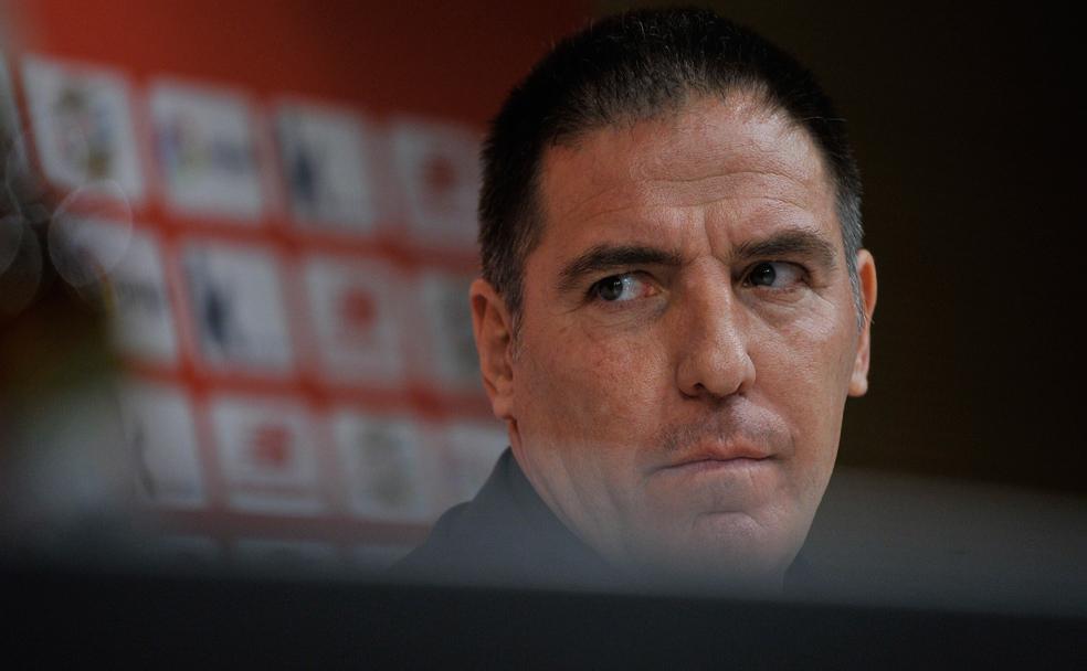 Athletic Club contrata al técnico Eduardo Berizzo