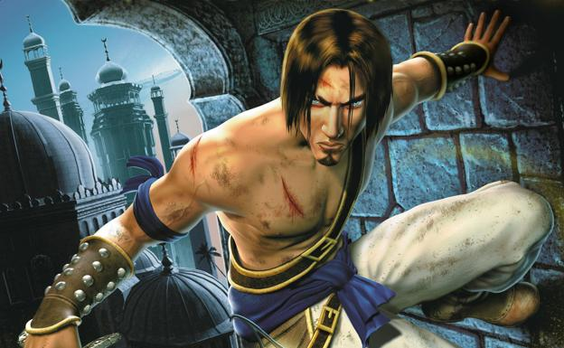 Imagen de 'Prince of Persia, the Sands of Time'.