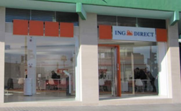 Ing dejar sacar gratis en cajeros de bankia a partir de for Oficinas en madrid de ing direct