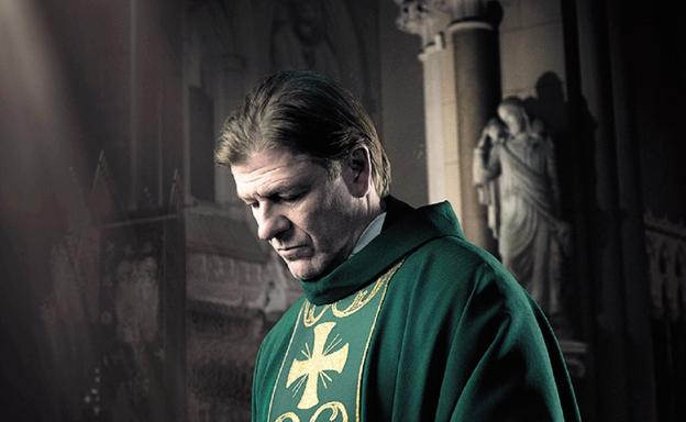 Sean Bean protagoniza 'Broken'. /