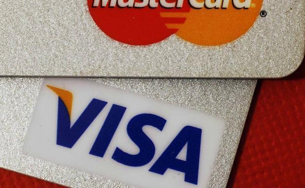 El sistema de pagos de Visa sufre una caída en Europa