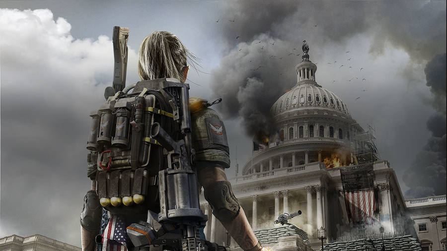 The Division 2 /Ubisoft