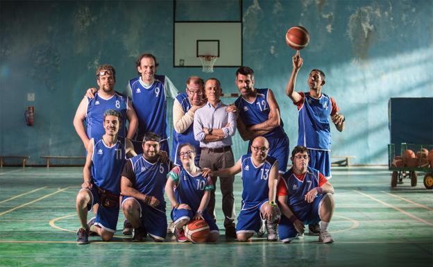 'Campeones' de Javier Fesser representará a España en los próximos Oscar