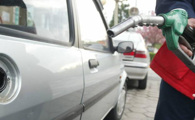 Entra en vigor el nuevo etiquetado de gasolinas