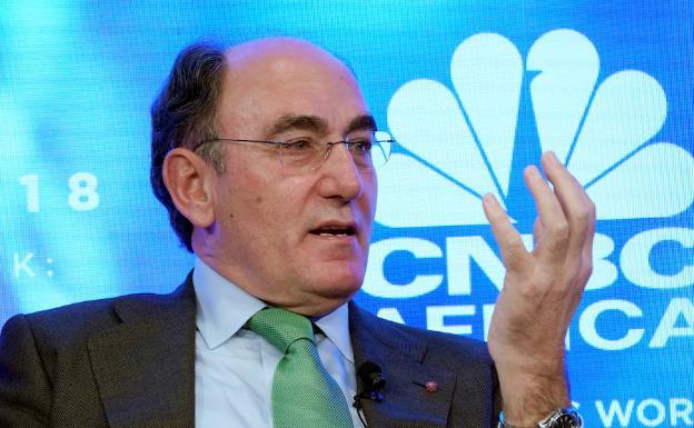 Iberdrola invertirá 8.000 millones de euros en renovables en España