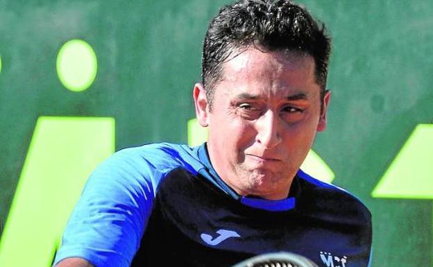 Nico Almagro anuncia su retirada del tenis