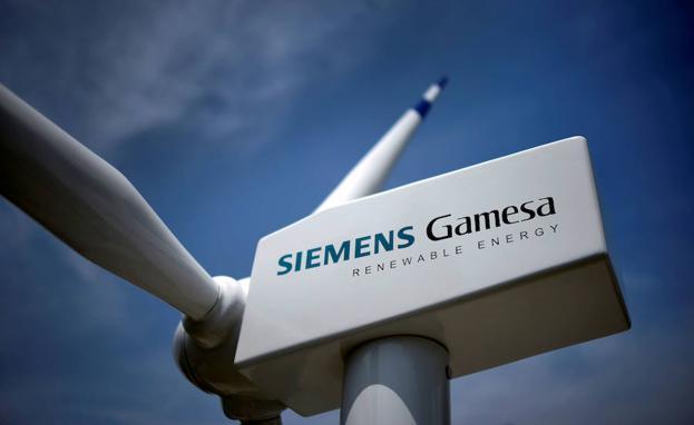 Siemens Gamesa gana 49 millones en segundo trimestre fiscal, un 40% más