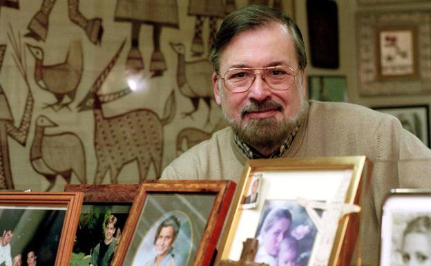 Muere en Madrid Chicho Ibáñez Serrador a los 83 años de edad