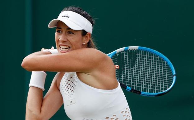 La brasileña Haddad Maia, eliminada de Wimbledon en la segunda ronda