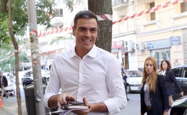 Gobierno de consenso sin Sánchez: la última ocurrencia del Partido Popular