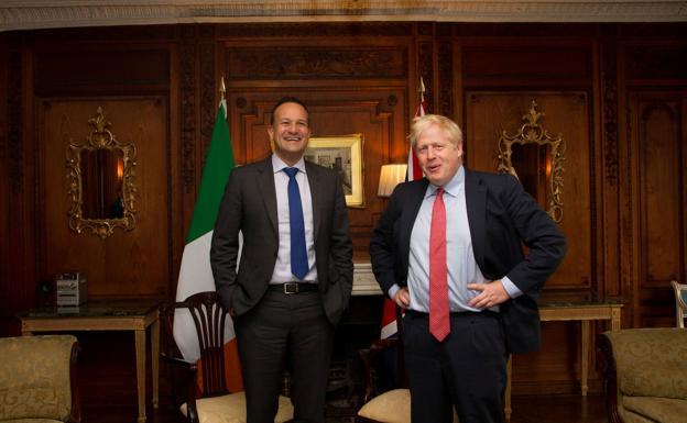 Londres y la UE mantienen negociaciones ante la inminencia del Brexit