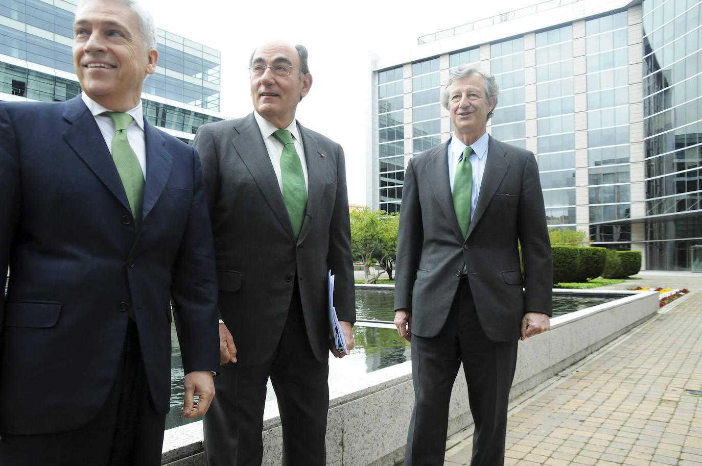 Iberdrola gana 2.157 millones de euros hasta septiembre, el 20% más
