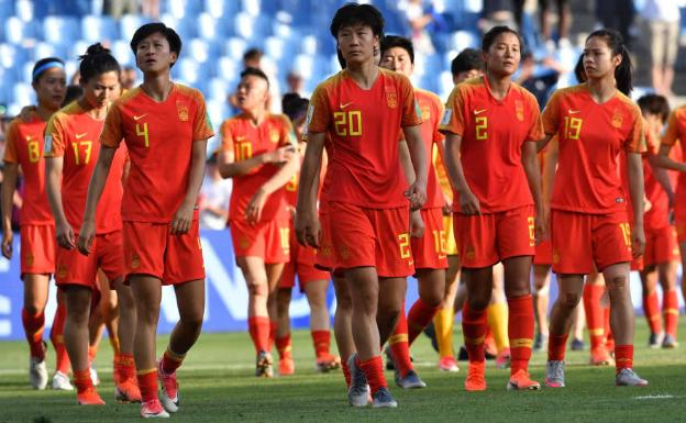 Suspendieron hasta nuevo aviso la Superliga china de fútbol por el coronavirus