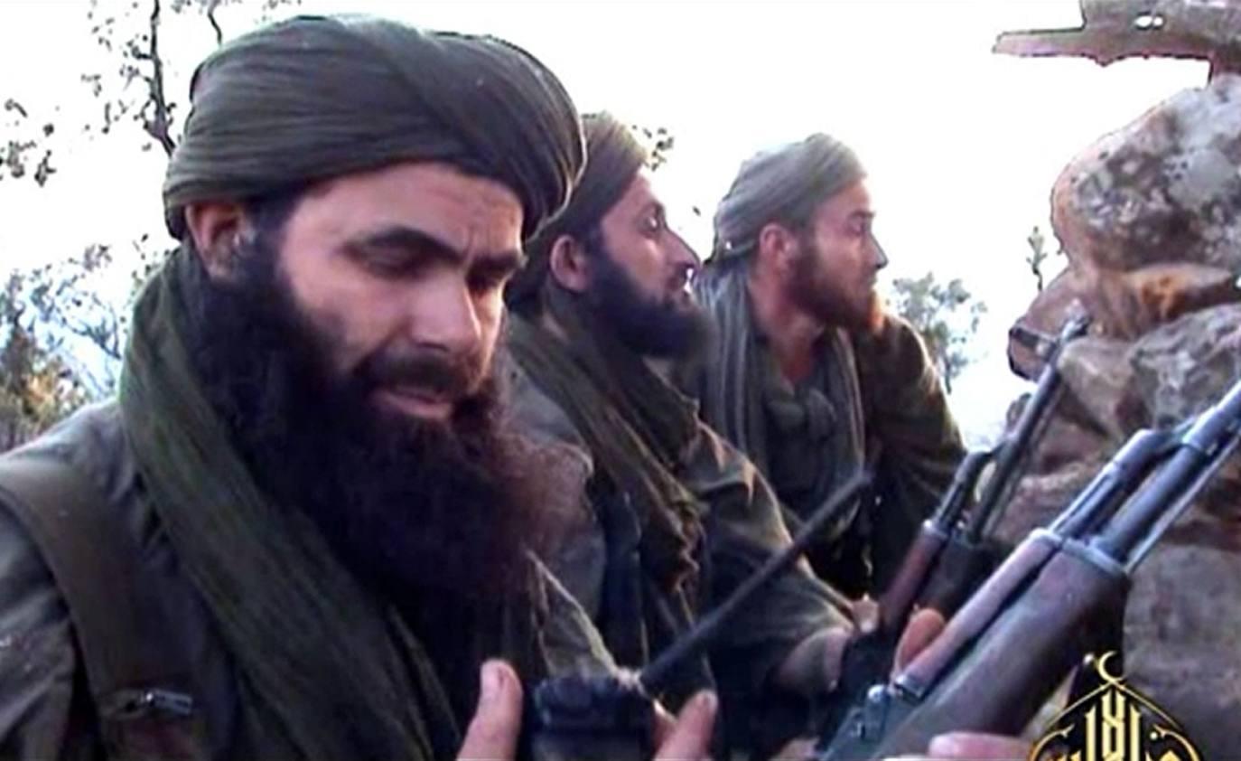 Militares franceses matan al jefe de Al Qaeda en el Magreb Islámico