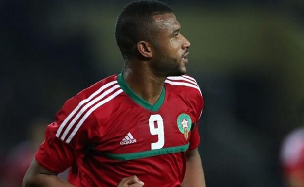 3. Ayoub El Kaabi 1