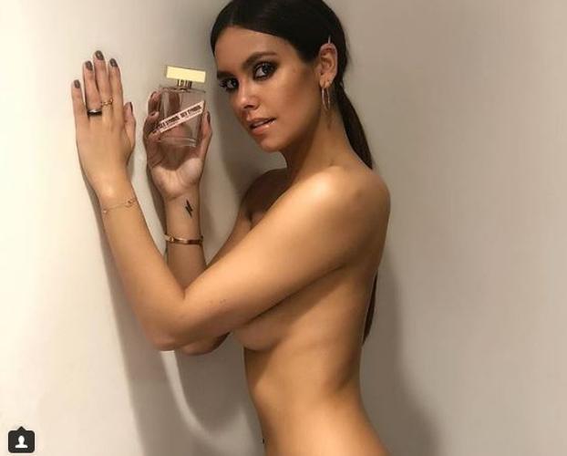 Cristina Pedroche Se Desnuda En Instagram El Correo