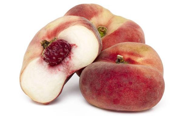 De temporada   Frutas de verano: Paraguayo   El Correo