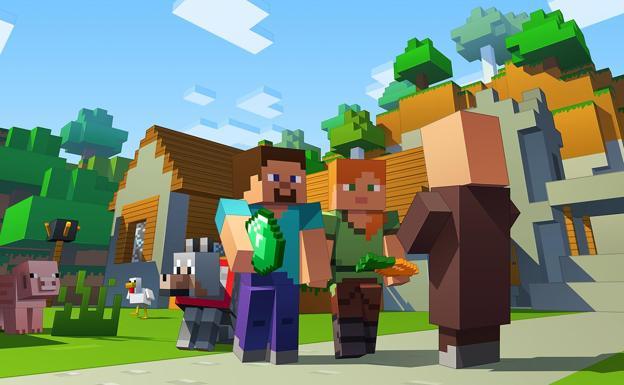 Minecraft, la película, retrasa su fecha de estreno | El Correo