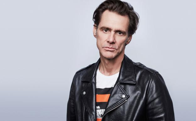Jim Carrey /Web