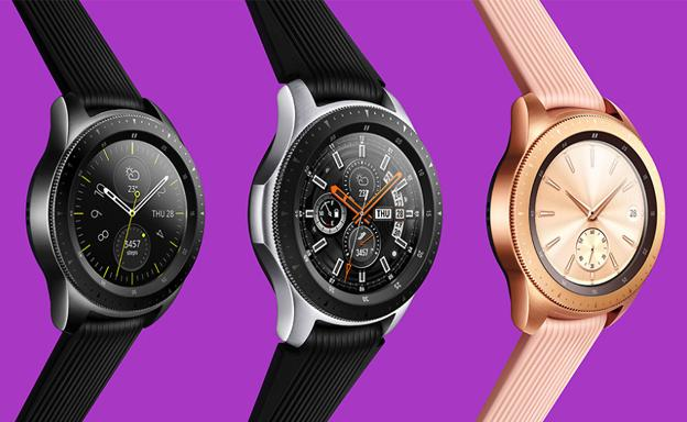 Galaxy Watch /Samsung