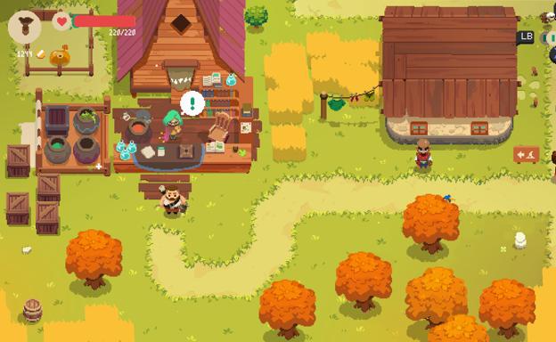 Lanzamientos Nintendo Switch Los Juegos Indie Rumbo A La Consola