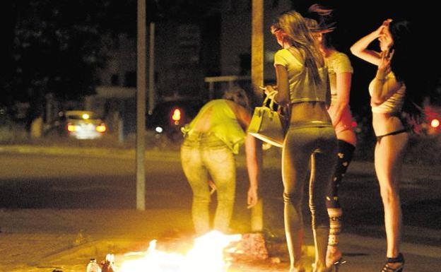 celestina prostitutas videos x prostitutas