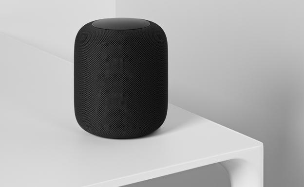 HomePod /Apple