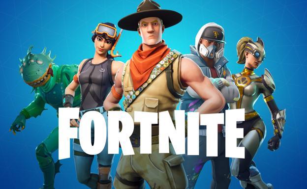 fortnite epic games - fotos de fortnite temporada 10
