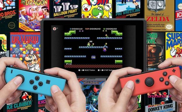 Nintendo Switch Online Precio Y Juegos Diponibles El Correo