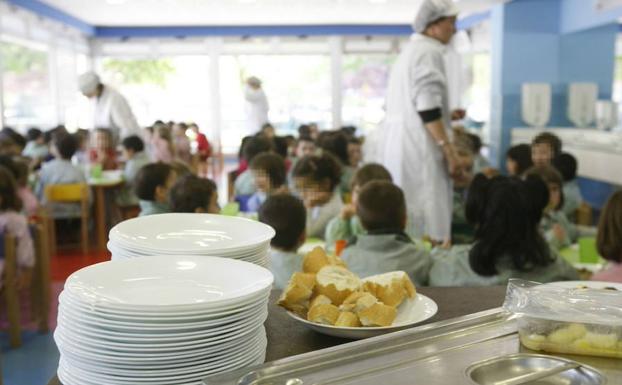Fecha y demandas de la huelga en comedores de centros escolares ...