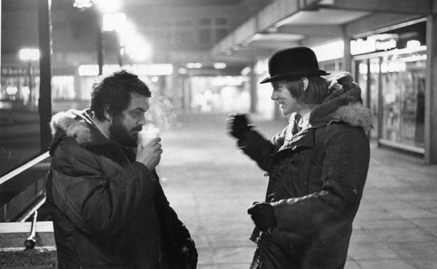 Curiosidades sobre Stanley Kubrick y su influencia en el cine universal