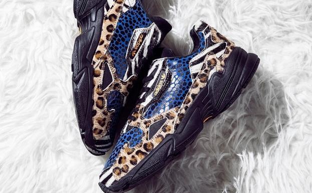 a00dd0e804 45.000 euros por unas zapatillas deportivas y encima muy feas | El ...