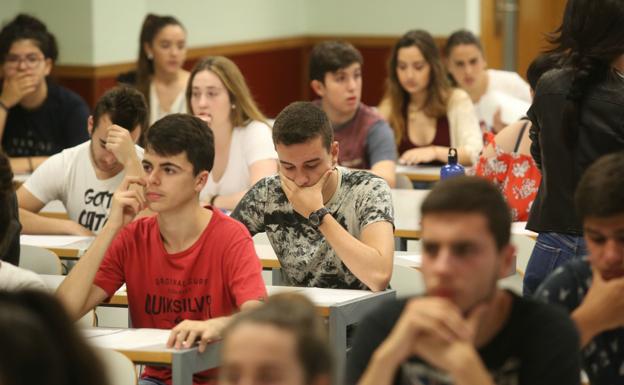 Euskadi tendrá que adaptar su sistema de becas no ...