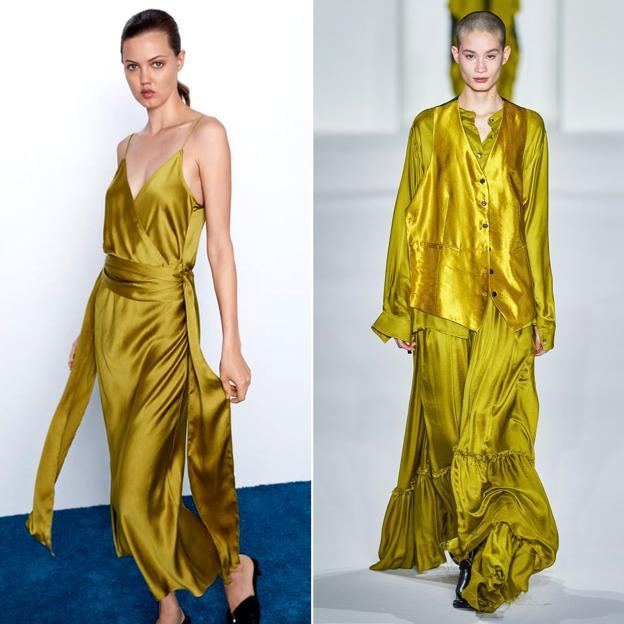 precio justo venta directa de fábrica estética de lujo Qué está pasando en Zara? | El Correo