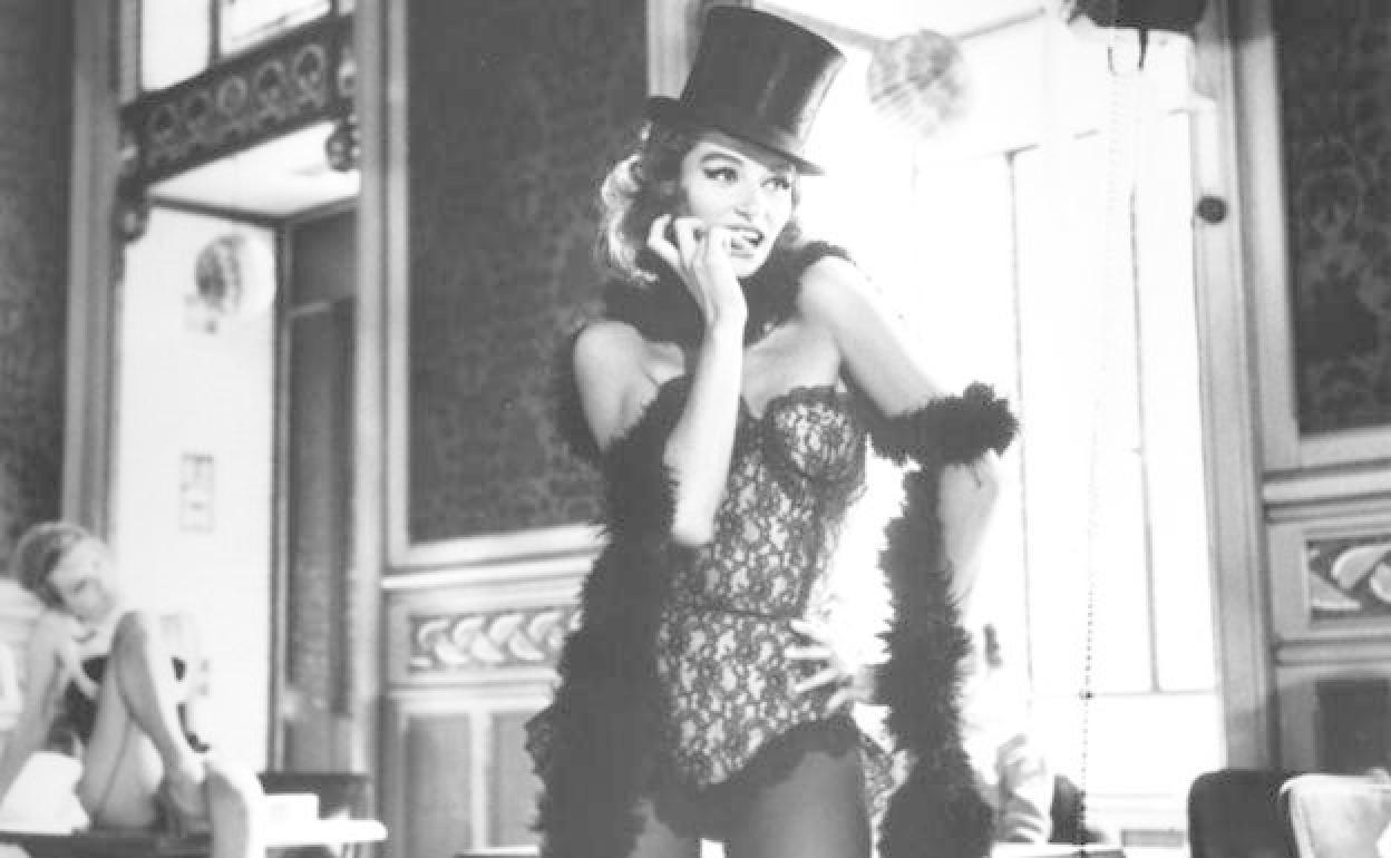 Lola', el primer Jacques Demy   El Correo