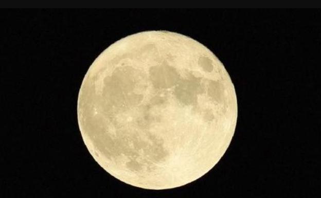 Calendario lunar 2020: fechas de cada luna | El Correo