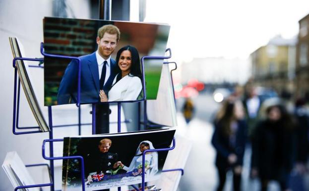 Enrique und Meghan brechen die Monarchie mit einer lukrativen Zukunft in Sicht