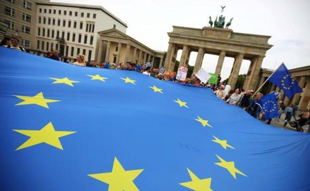 Wie wirkt sich der Brexit auf die europäischen Bürger aus?