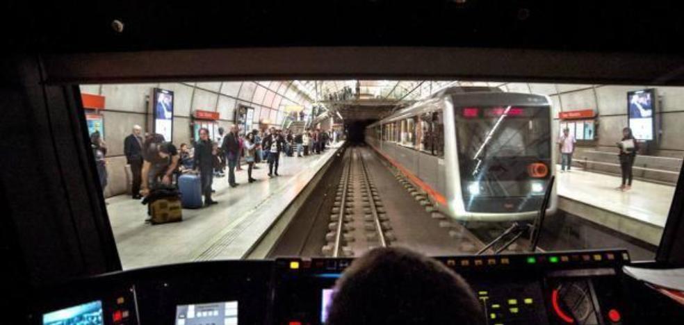 El metro hasta casi un 90% con la entrada en vigor del nuevo decreto