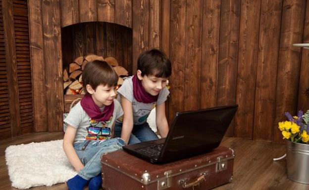 Favorecen las competencias digitales y, no menos importante, las comunicativas.