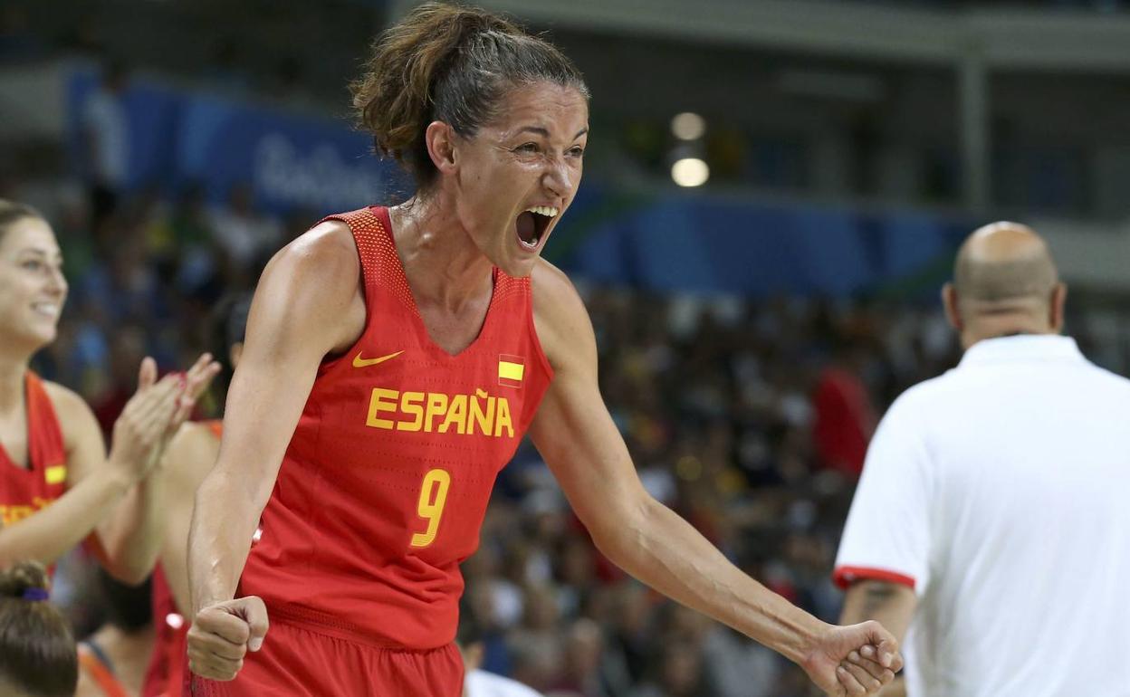 Laia Palau aboga por declarar la Liga Endesa Femenina «desierta»   El Correo