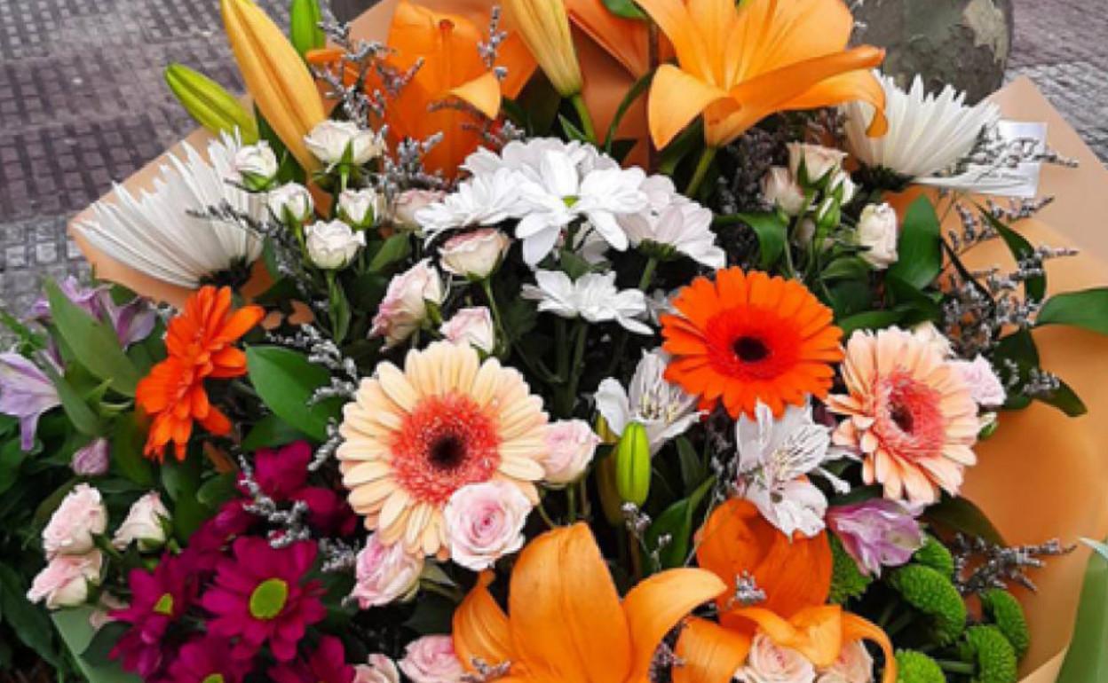 Regalos Día De La Madre 2020 Ramos De Flores Con Envío Gratis A Domicilio El Correo