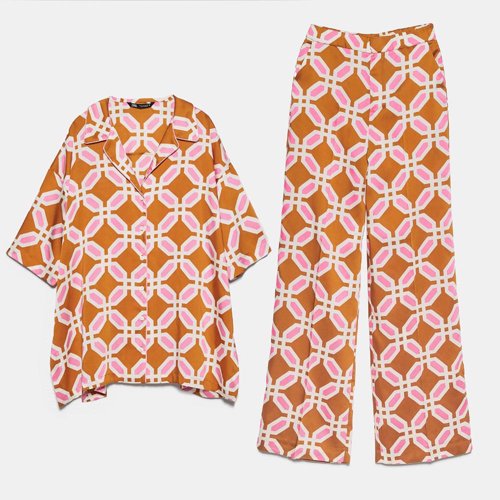 El 'pijama' de calle que ha unido a dos generaciones de vascas
