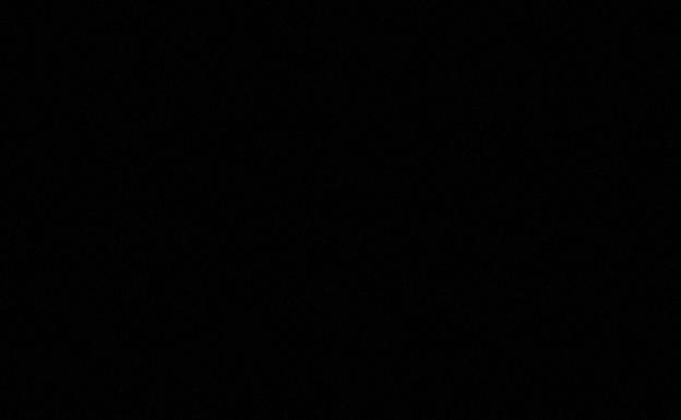 Pantallazo en negro | El Correo