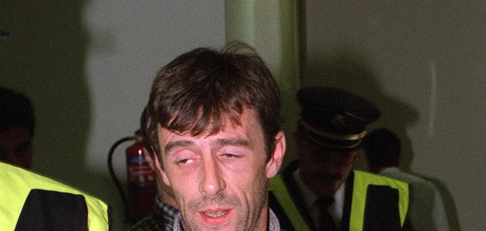 El preso de ETA Jagoba Codó, en libertad condicional