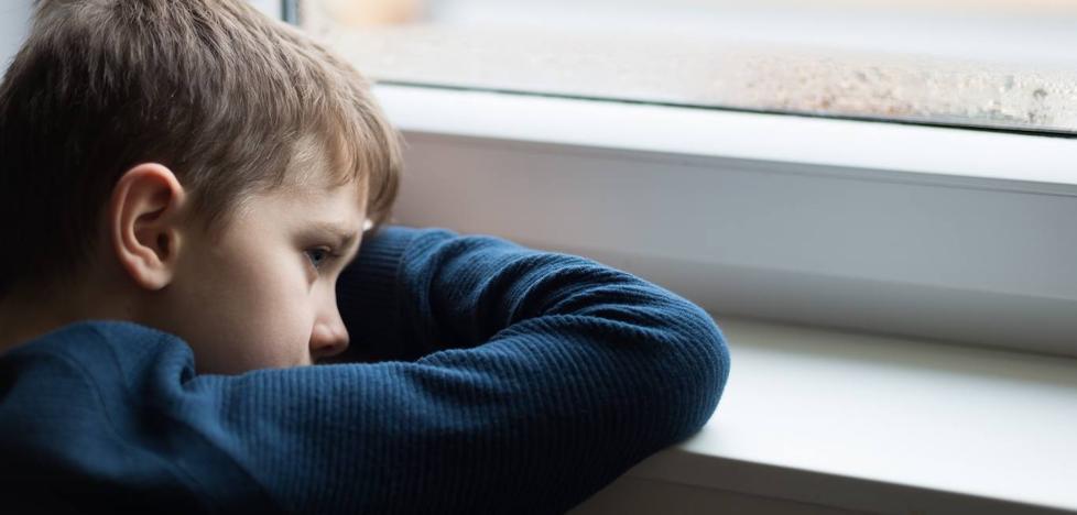 Cómo abordar la excesiva tristeza en la infancia | El Correo