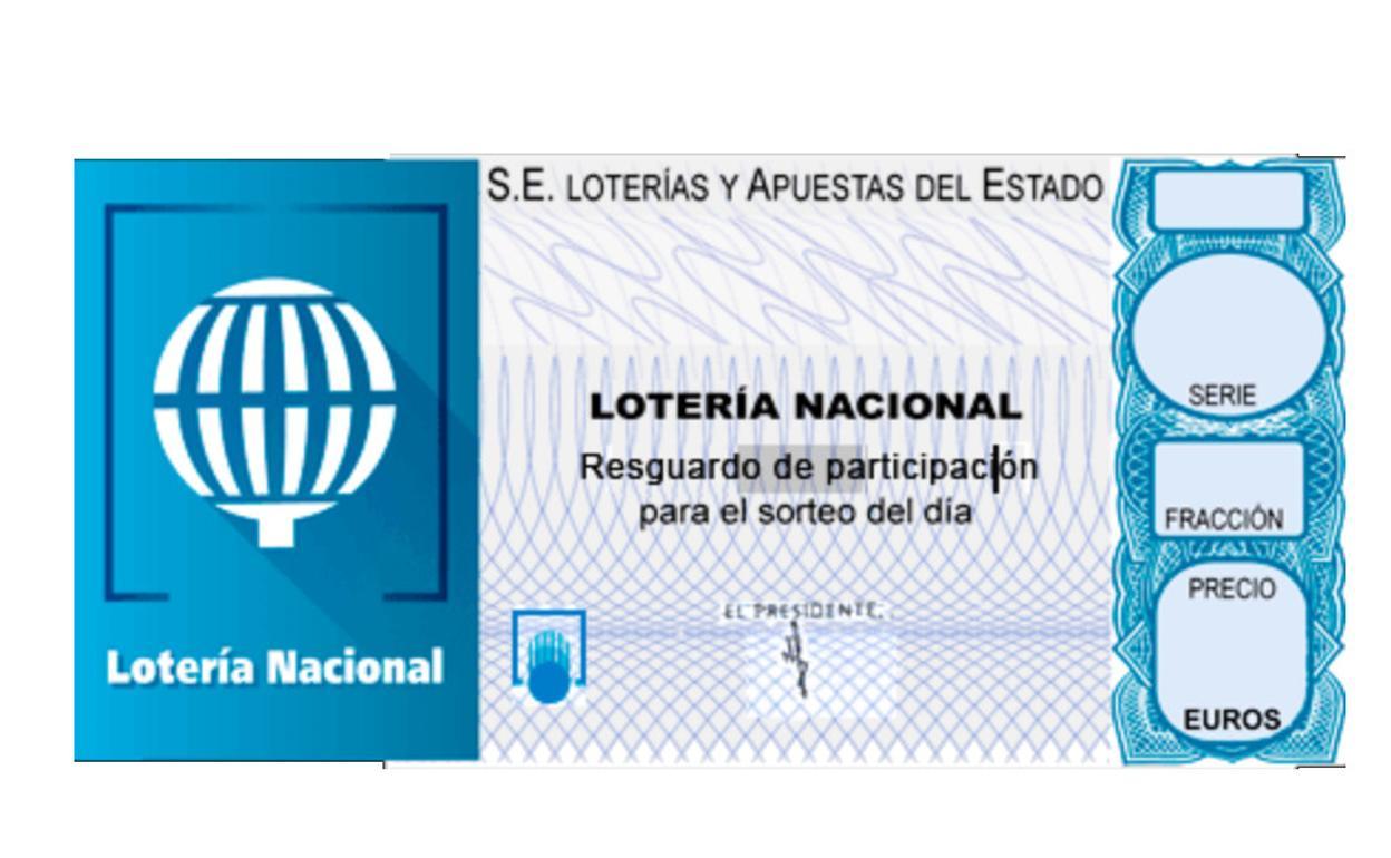 Lotería Nacional Resultados Del Sorteo Del Sábado 10 De Julio De 2021 El Correo