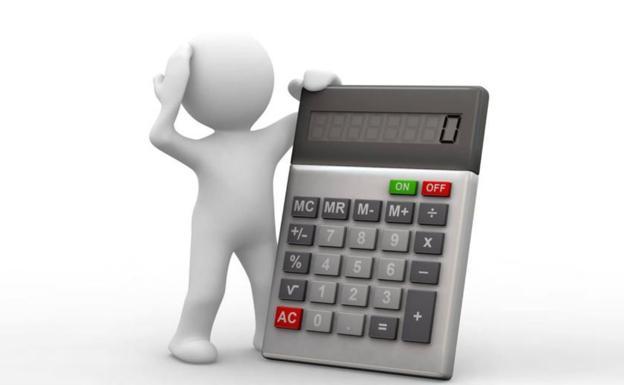¿Qué pensiones están exentas de IRPF?