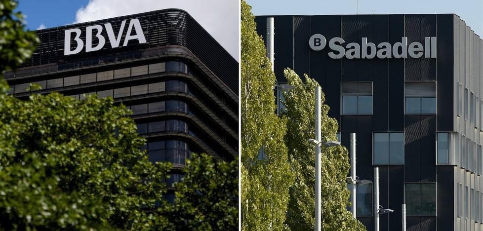 El Sabadell da por fracasada su fusión con el BBVA