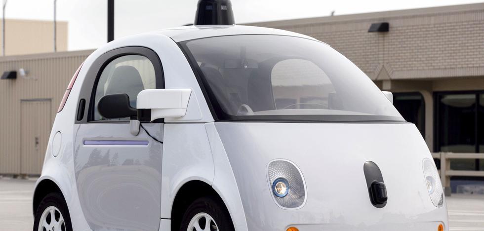 El coche autónomo se queda en punto muerto hasta 2035